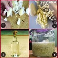 Hướng dẫn cách ngâm rượu tỏi đơn giản và chuẩn nhất