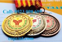 Huy chương thể thao, bán huy chương giải thưởng
