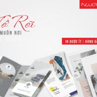 Thiết kế logo, catalogue, menu, sales kit nhanh rẻ chuyên nghiệp !!