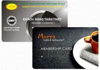 In ấn các loại thẻ nhựa, thẻ chấm công, thẻ từ, thẻ mã vạch uy tín – chất lượng