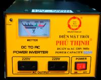 Inverter 500 watt