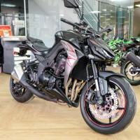 Kawasaki z1000 abs đời 2021,phanh abs,xe nhập khẩu giá rẻ