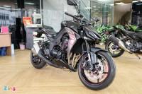 Kawasaki z1000 abs đời 2021,phanh abs,xe nhập khẩu..
