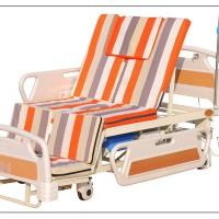 Khuyến mại các mẫu giường bệnh điện chăm sóc người bại liệt