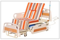 Khuyến mại các mẫu giường bệnh điện chăm sóc người..