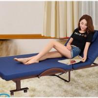 Khuyến mại toàn bộ các mẫu giường gấp hàn quốc raku bed