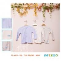 Kaizoo tuyển đại lý quần áo sơ sinh toàn quốc