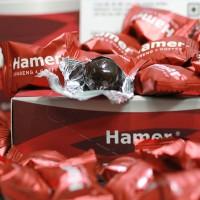 Kẹo sâm hamer chính hãng được cung cấp tại saigon sava