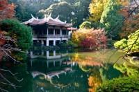 Khám phá top 4 công viên ở tokyo đẹp nhất