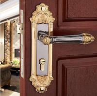 Khóa cửa gỗ loại nào tốt nhất hiện nay?