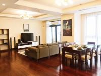 Khu đô thị royal city cho thuê căn hộ cao cấp 3 phòng ngủ full 181m2 36 triệu
