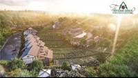 Khu biệt thự sinh thái the tropicana garden 2