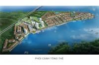 Khu đô thị phố biển marine city cửa lấp vũng tàu