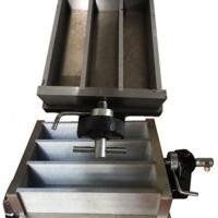Khuôn đúc mẫu vữa xi măng 40x40x160mm