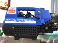 Khuyến mại đặc biệt máy rửa xe tomikama hlc 1500 trên dumiho