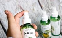 Kích thích mọc tóc, dưỡng tóc, phục hồi tóc hư tổn – tinh dầu bưởi pomelo
