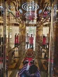 Lắp đặt - bảo trì thang máy