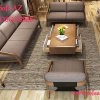 Làm nệm ghế sofa nệm lót ghế gỗ bọc nệm ghế gỗ tại tphcm
