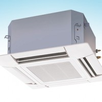 Lắp đặt máy lạnh âm trần inverter 2.5 ngựa hàng nhập thái lan giá rẻ chất lượng