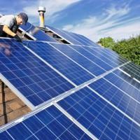 Lắp đặt, thi công điện năng lượng mặt trời trên mái nhà, các công trình dự án