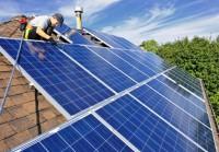 Lắp đặt, thi công điện năng lượng mặt trời trên mái nhà,..