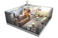 Lắp máy lạnh 1 dàn nóng nhiều dàn lạnh cho căn hộ giá rẻ nhất