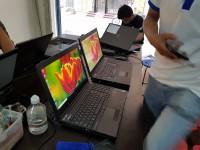 Laptop dell m4800 - máy trạm trâu bò của mỹ vừa cày đồ họa , vừa chiến game nặng