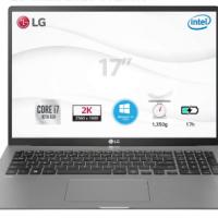 laptop lg gram 2020 17z90n-v.ah75a5 i7-1065g7 | 8gb | 512gb | 17