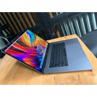 Laptop macbook pro 2018