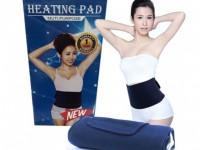 Lấy lại vóc dáng nhanh hơn với máy massage quấn nóng