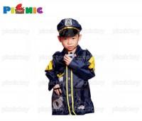 Lesheng - đồ chơi y phục và dụng cụ cảnh sát