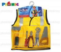 Lesheng - đồ chơi y phục và dụng cụ kỹ sư