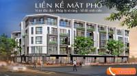 Liền kề shophouse dự án kđt mới đại kim định công mở rộng giá từ 40tr/m2