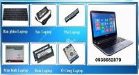 Linh kiện laptop pin, sạc, giá tốt nhất