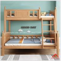 Lời khuyên chọn giường tầng trẻ em từ chuyên gia