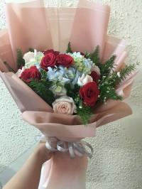 Lớp học cắm hoa tại tp. hồ chí minh - 0973868682
