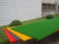 Lót sàn công nghiệp frp grating và ứng dụng trong nhà máy