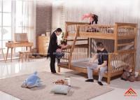 Lựa chọn giường tầng phù hợp cho trẻ