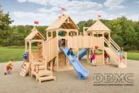 Lựa chọn nhà thầu uy tín nhất để thiết kế khu vui chơi cho trẻ em