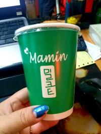 Ly giấy 14oz(430ml) dùng cho cafe take away và trà sữa nhỏ