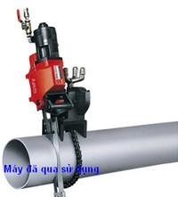 Máy cưa ống nén khí asada- ø 350a