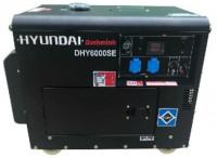 Máy phát điện hyundai - nhập khẩu 100%
