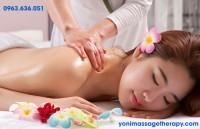 Massage yoni hà nội thực sự đặc biệt và đáng trải..