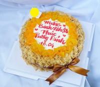 Mẫu bánh kem sinh nhật ý nghĩa quận 10