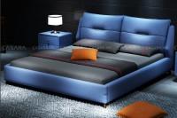 Mẫu giường ngủ chung cư
