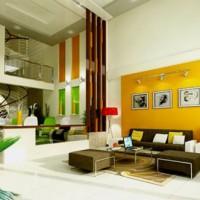 Mẫu thiết kế nhà đẹp 2 tầng