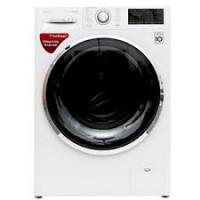 Máy giặt cửa trước inverter lg fc1409s2w 9kg