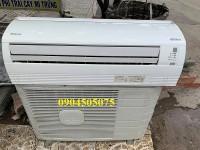 Máy lạnh cũ daikin hàng nội địa nhật bản giá rẻ tại tphcm
