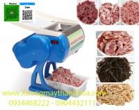 Máy thái thịt bò ss70