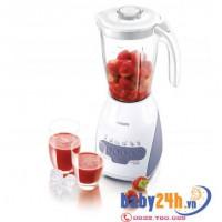Máy xay sinh tố philips hr2115 sản phẩm chính hãng giá tốt tại baby24h.vn